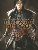 Les Chevaliers d'Héliopolis, la fin du mystère Louis XVII