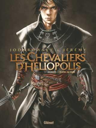 Les Chevaliers d'Héliopolis