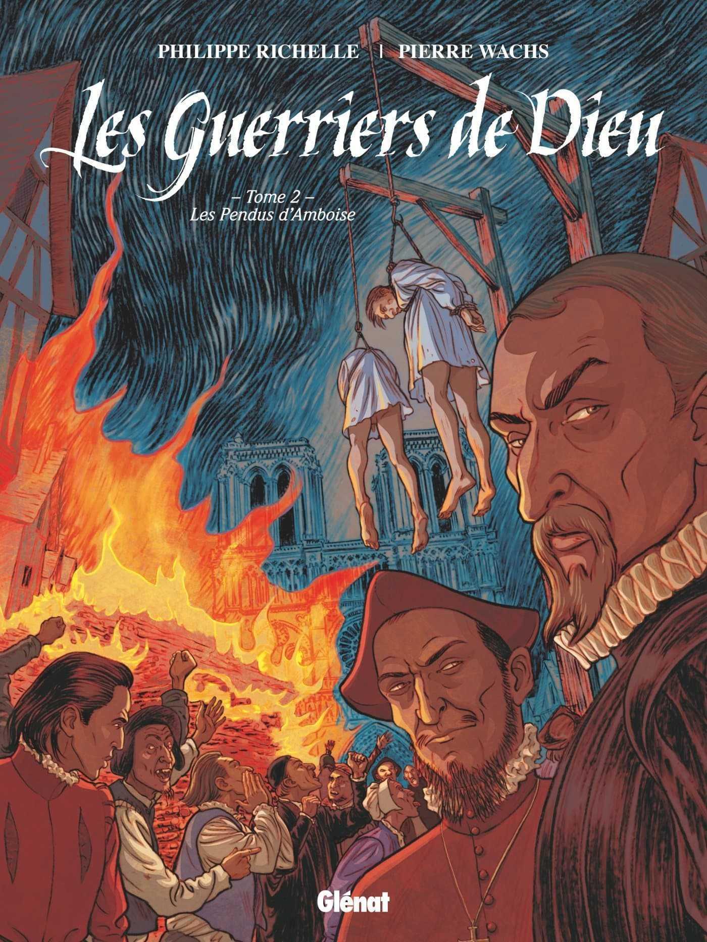 """Les Guerriers de Dieu, Pierre Wachs doit """"rendre authentique ce que va voir le lecteur"""""""