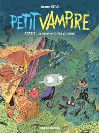 Petit Vampire, un bien agréable retour