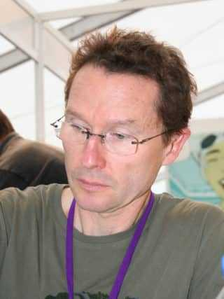 Pierre Wachs