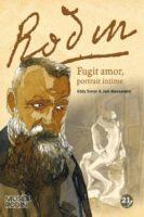 Alessandra dans l'intimité de Rodin et à la Comédie à Montpellier