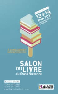 Salon du Livre du Grand Narbonne 2017