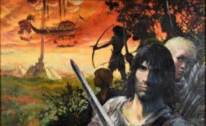 Thorgal, entre les faux dieux