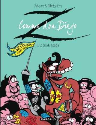 Z comme Don Diego