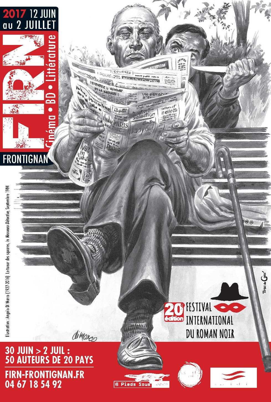 Frontignan, le FIRN a son week-end noir du 30 juin au 2 juillet 2017