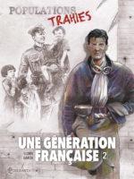 Une Génération française T2, nach Paris