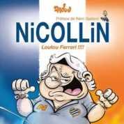 Louis Nicollin, un fan de BD s'en est allé