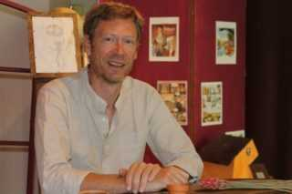 Eric Hübsch après Topaze va adapter Cigalon de Pagnol
