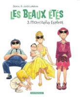 Les Beaux Étés T3, Saint-Étienne nous voilà avant Lyon BD Festival