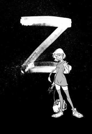 La Fille du Z