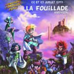 Le Festival de La Fouillade fête ses 20 ans les 22 et 23 juillet avec Patrick Sobral et ses Légendaires