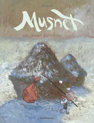 Musnet T4, le chant du départ