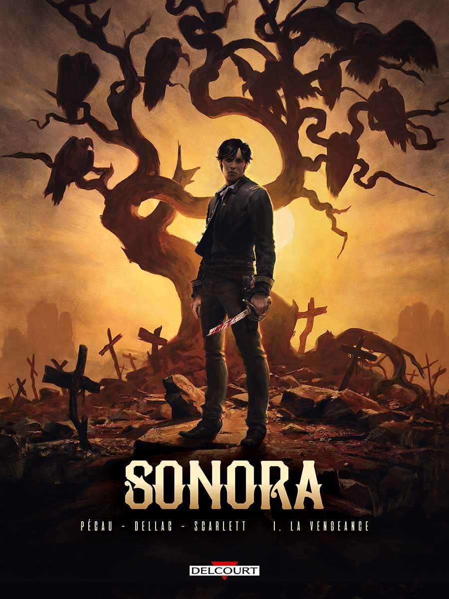 Sonora, le bon, la belle et le général