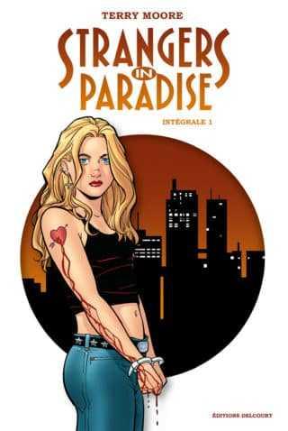 Strangers in Paradise, comédie et des filles pas ordinaires