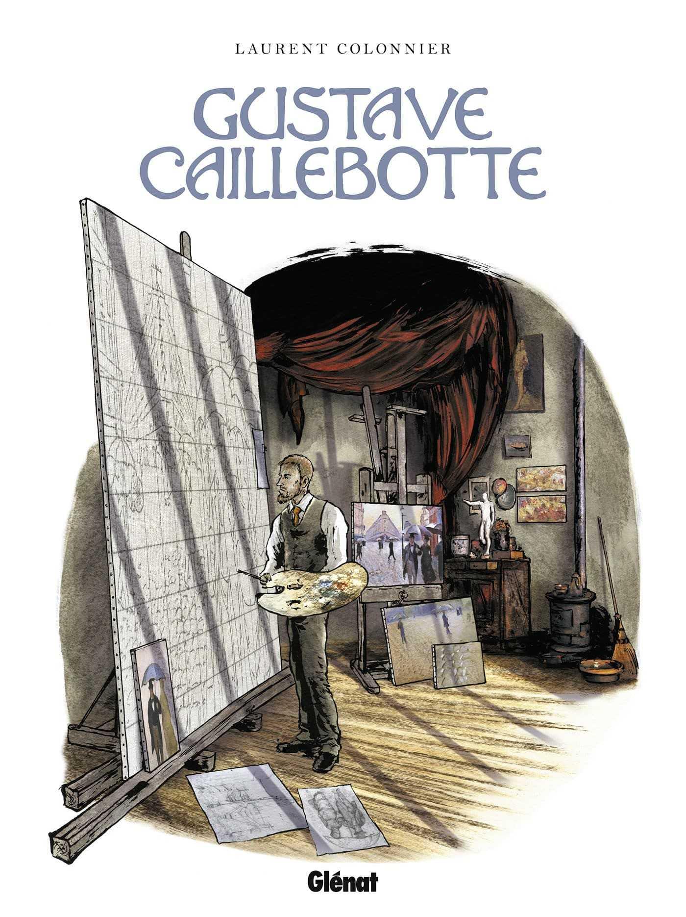 Gustave Caillebotte, un peintre et mécène de talent