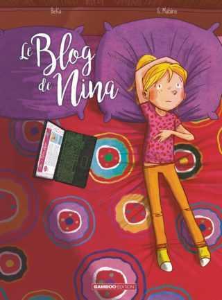 Le Blog de Nina, en teintes douces