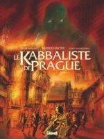 Le Kabbaliste de Prague T2, Golem dernier rempart