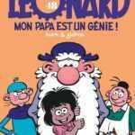 Léonard T48, papa ou rien