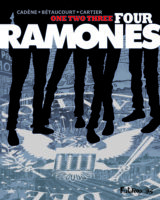 Four Ramones, rock punk ou pas ?