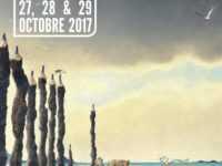Prix des lecteurs Ouest-France Quai des bulles 2017, les dix nominés