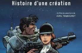 Inédit : Valérian, histoire d'une création à la TV surOCS Max le 25 juillet 2017 à 19h30 avant la sortie du film