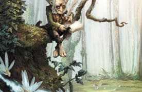 Brocéliande, une forêt envoûtante
