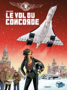 Le Vol du Concorde