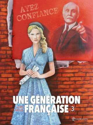 Une Génération française T3, résister