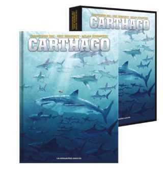 Carthago, 10 ans et une intégrale à tirage limité