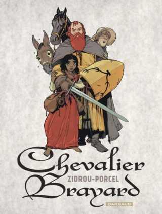 Chevalier Brayard, un émouvant trio picaresque