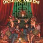 Dickens & Dickens T2, Dr Jekyll et Mister Hyde