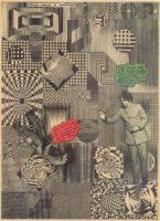 Alejandro Jodorowsky à la Galerie Forêt Verte avec Fábulas Pánicas à partir du 23 septembre