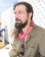 Interview Étienne Willem : «Les Ailes du singe sont en fait une uchronie»