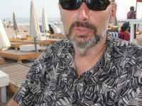 Jean-Christophe Chauzy à Sète. JLT ®