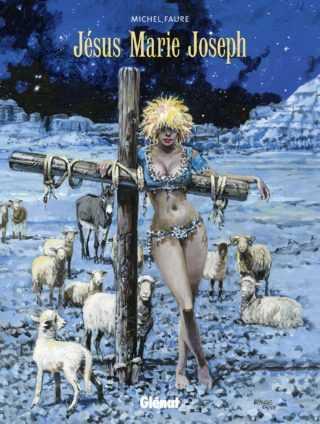 Archives : Michel Faure avant la Piste cavalière