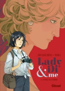 Lady Di & me