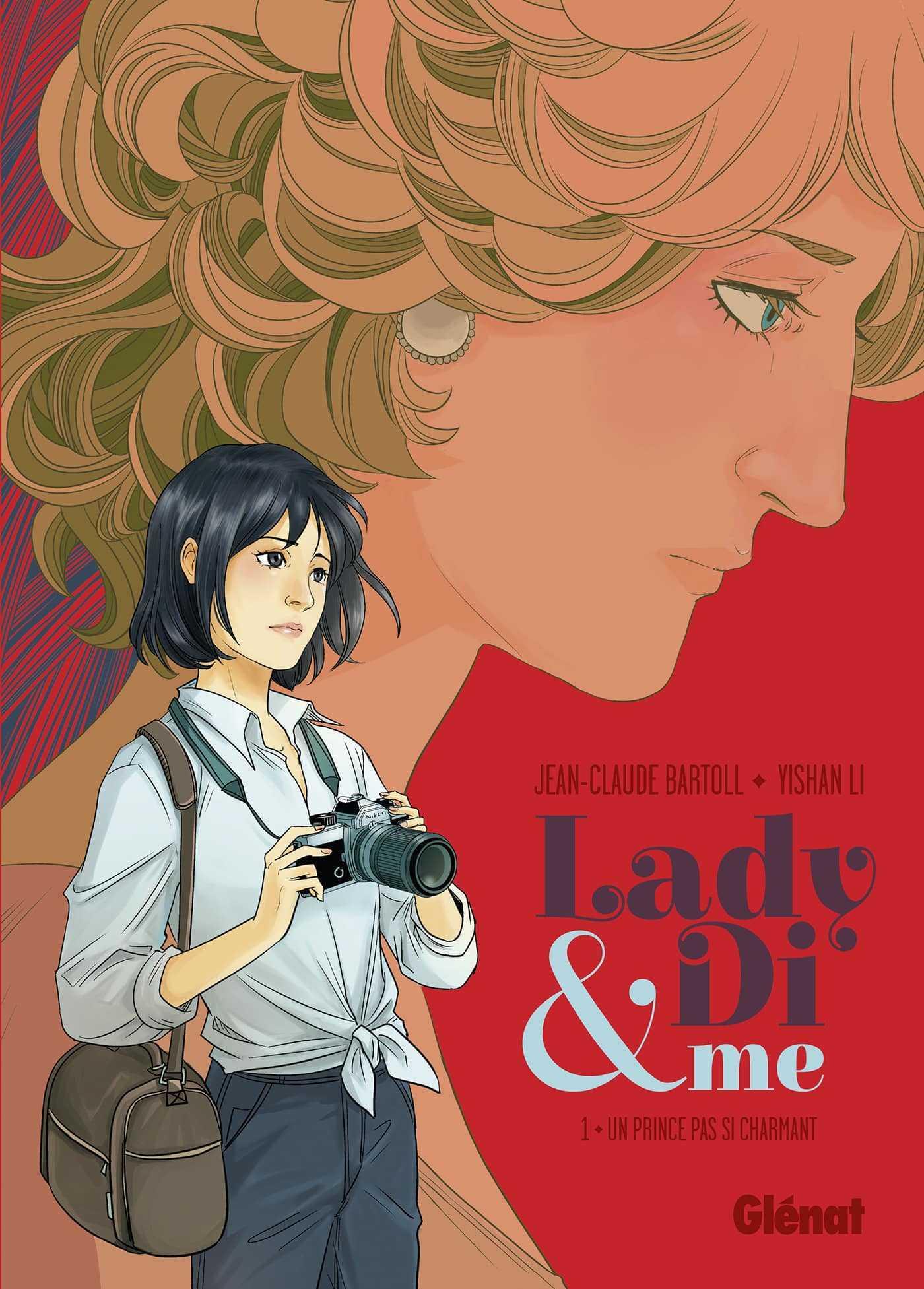 Lady Di & me, meurtre ou accident ?