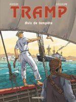 Tramp de Jusseaume et Kraehn prix de la BD maritime et du Télégramme