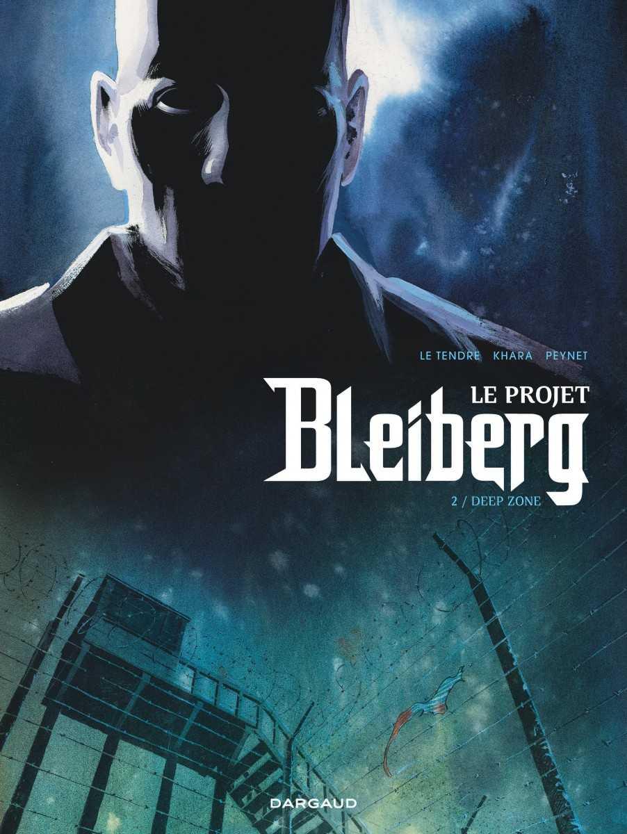 Le Projet Bleiberg T2, pris au piège
