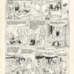Exposition Godard chez Huberty & Breyne à Paris, un talent à redécouvrir