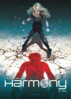 Harmony T3, tout s'accélère