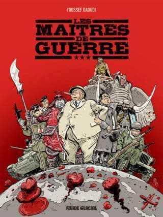 Les Maîtres de guerre