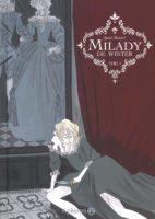 Archives : Agnès Maupré de Milady à Aurore