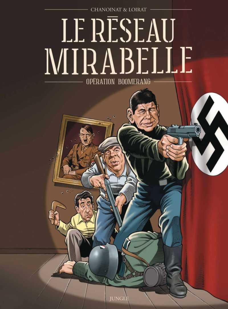 Le Réseau Mirabelle