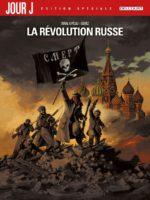 La Révolution Russe, Jules Bonnot rebat les cartes