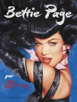 Bettie Page, la pin-up mythique par Berardinis