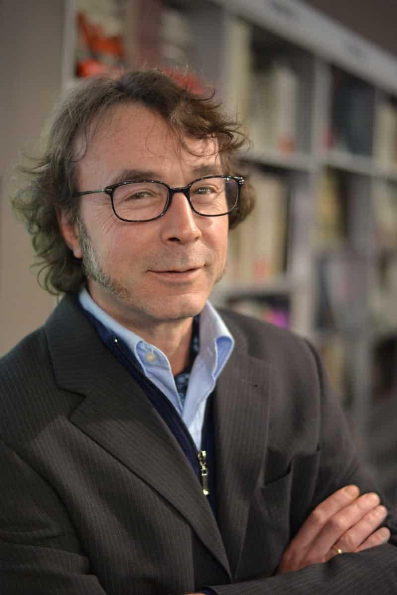 Daniel Casanave