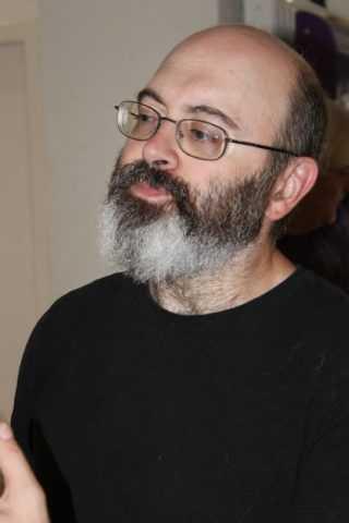 Alain Janolle