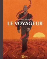 L'Aimant et Le Voyageur nommés au Prix des libraires BD 2017